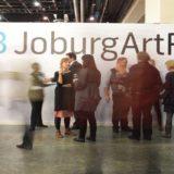 Wat u heeft gemist op de Joburg Art Fair deze maand…