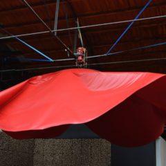 De bewogen kunst van Theo Jansen en Zoro Feigl, nog tot eind oktober!
