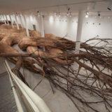 Drie merkwaardige kunstinstallaties die u moet ervaren hebben