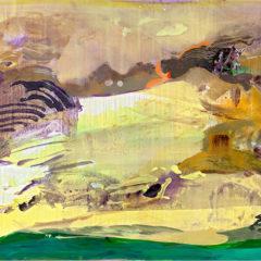 Het landschap dat er geen is… het werk van Maki Na Kamura vanaf oktober te zien in Dhondt-Dhaenens