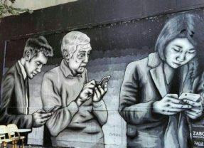 Een selectie van verbazende 'street art'!
