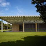Een gloednieuw museum voor moderne en hedendaagse kunst in Nederland
