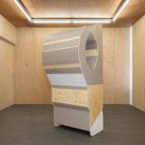 Operatie Schone Handen in Hopstreet Gallery, Brussel