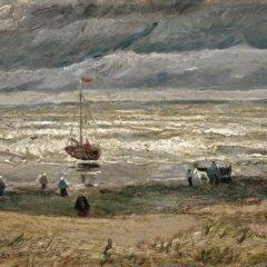 Feest in Nuenen: verloren gewaande Van Gogh teruggevonden