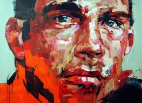 3 hedendaagse portretkunstenaars om te ontdekken!