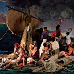 8 hedendaagse interpretaties van Géricault's 'radeau de la Méduse'