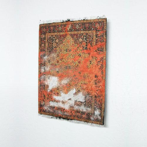 The Carpet, © Gert Scheerlinck