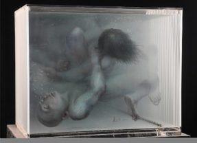 De bizarre 3D kunst van Xia XiaoWan, en waarom hij er mee stopt…