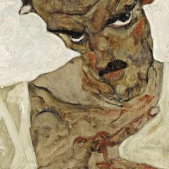 Negen grote kunstenaars over hun zelfportret