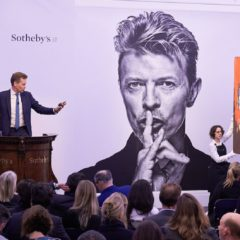 David Bowie en het Rubenshuis