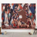 'Private rituals', de mysterieuze symboliek in het werk van Alison Blickle