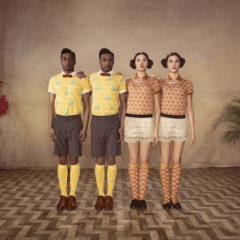 20 jaar fotografie, een viering van Frieke Janssens' liefde voor fotografie