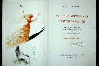 Kinderboeken geïllustreerd door grote kunstenaars