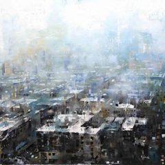 De grootstad als inspiratiebron (#2): ontdek het werk van Mark Laguë