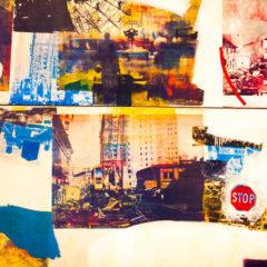 Een blik in de retrospectieve van Robert Rauschenberg @ Tate Modern