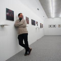 Een mentale reis naar het Midden Oosten, Koen Broucke bij Pedrami Gallery