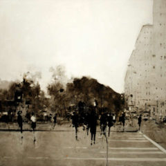 De grootstad als inspiratiebron, 2 knappe voorbeelden (#2)