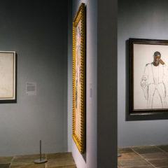 Video van de week: 'unfinished art' in het MET Breuer
