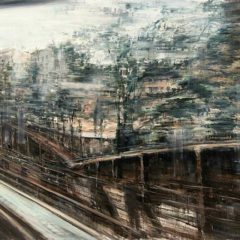 De grootstad als inspiratiebron (#1)… the speed of life in het werk van Alessandro Papetti