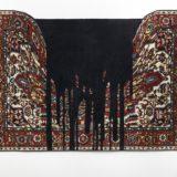 Quantumfysica, Oosterse tapijten en kunst. Boeiende combinatie