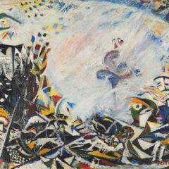Een lesje kunstgeschiedenis in Oostende