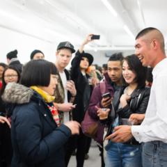 Jonge Chinese fotograaf Ren Hang overleden… een klein eerbetoon