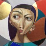 Street artist Belin brengt een nieuwe kunstvorm tot leven… welkom in het postneocubisme!