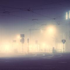 De kille poëzie van de nacht… ontdek het werk van Andreas Levers!