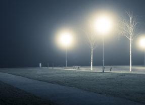 Het unieke universum van de nachtelijke wandelaar… ontdek het werk van Andreas Levers!