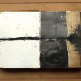 Het dagboek tot kunst verheven… ontdek het werk van Juanan Requena