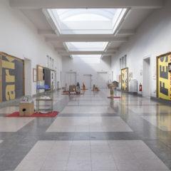 """""""Als het siddert als een Eend"""": Michiel Ceulers @ DASH Gallery"""