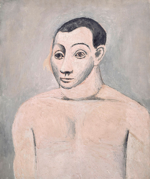 picasso-self-portraits-in-chronological-order-1901-1972-5