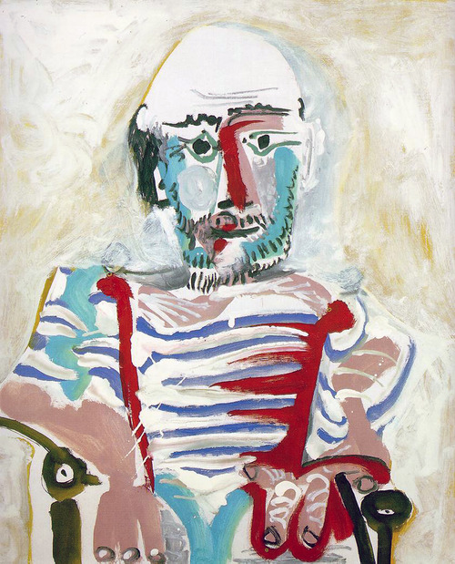 picasso-self-portraits-in-chronological-order-1901-1972-8
