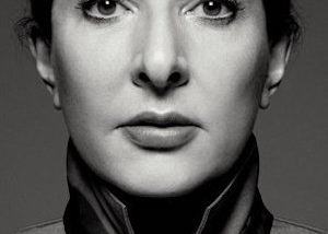 """Walk through walls"", dè autobiografie van Marina Abramovic"