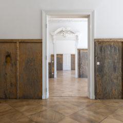 Een bevraging van de kunst-instituten, ontdek het werk van John Knight in Cc Stroombeek