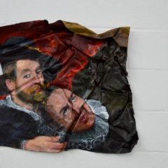 Een eclectische ervaring… fascinerend werk van Enrique Marty te zien bij Deweer Gallery