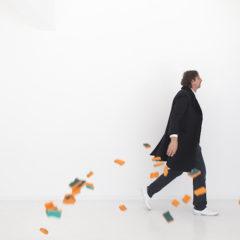 De gelaagdheid der dingen… Nieuwe solotentoonstelling van DD Trans bij Valerie Traan