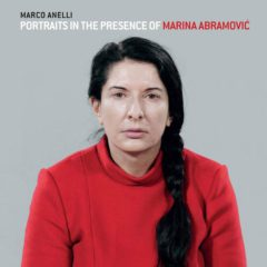 "Een meesterwerk in boekvorm: ""Portraits in the presence of Marina Abromovic"""