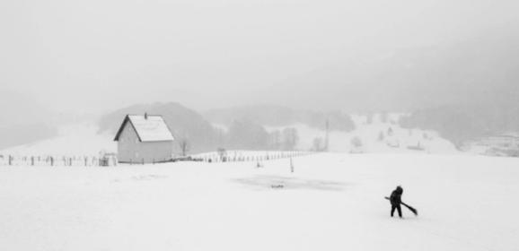 Proficiat aan Frederik Buyckx, winnaar van de Sony World Photography Award, professional landscapes
