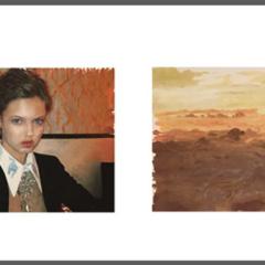 De spirituele queeste van Emerald Rose Whipple, nu te zien bij galerij Jan Dhaese