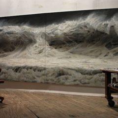 Hyperrealisme, het blijft betoveren… ontdek het werk van Ran Ortner