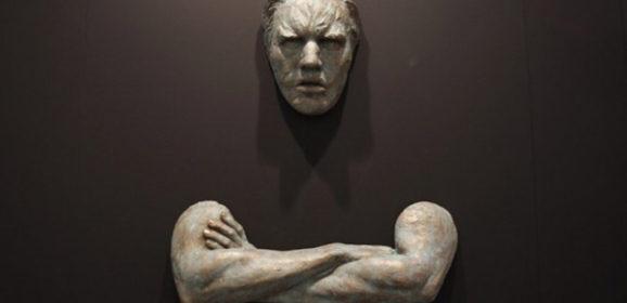 Krachtig en verfijnd… ontdek het verbazende werk van Matteo Pugliese