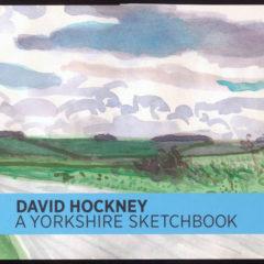 Een kijkje in het schetsboek van… David Hockney