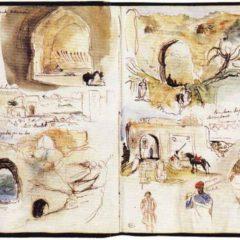 De  beste schetsen van oude meesters… een ware ontdekkingstocht!