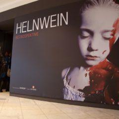Fascinerende retrospectieve Gottfried Helnwein in het Albertine Contemporary