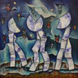 """""""L'art singulier"""", 20 tentoonstellingen met 'aparte' kunst in Frankrijk"""