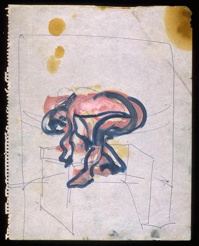 bacon-sketchbook-c1957-61-a