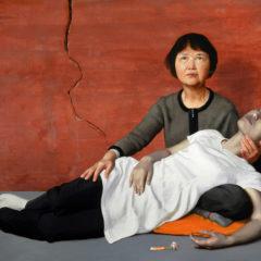 'Onnodige dood' van Wim Van Aalst, een schilderij waar zoveel in gebeurt…