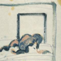 Een kijkje in het schetsboek van… Francis Bacon