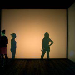 Overzicht recent interactief werk van Olafur Eliasson in Montréal